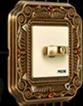cristal de luxe